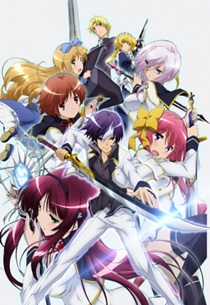 Seiken Tsukai no World Break NAU Animes da Temporada de Inverno 2015